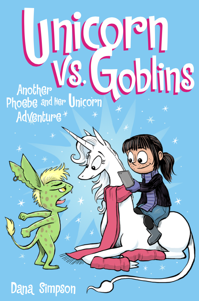 Unicorn vs. Goblins