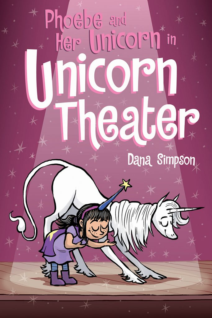Unicorn Theater