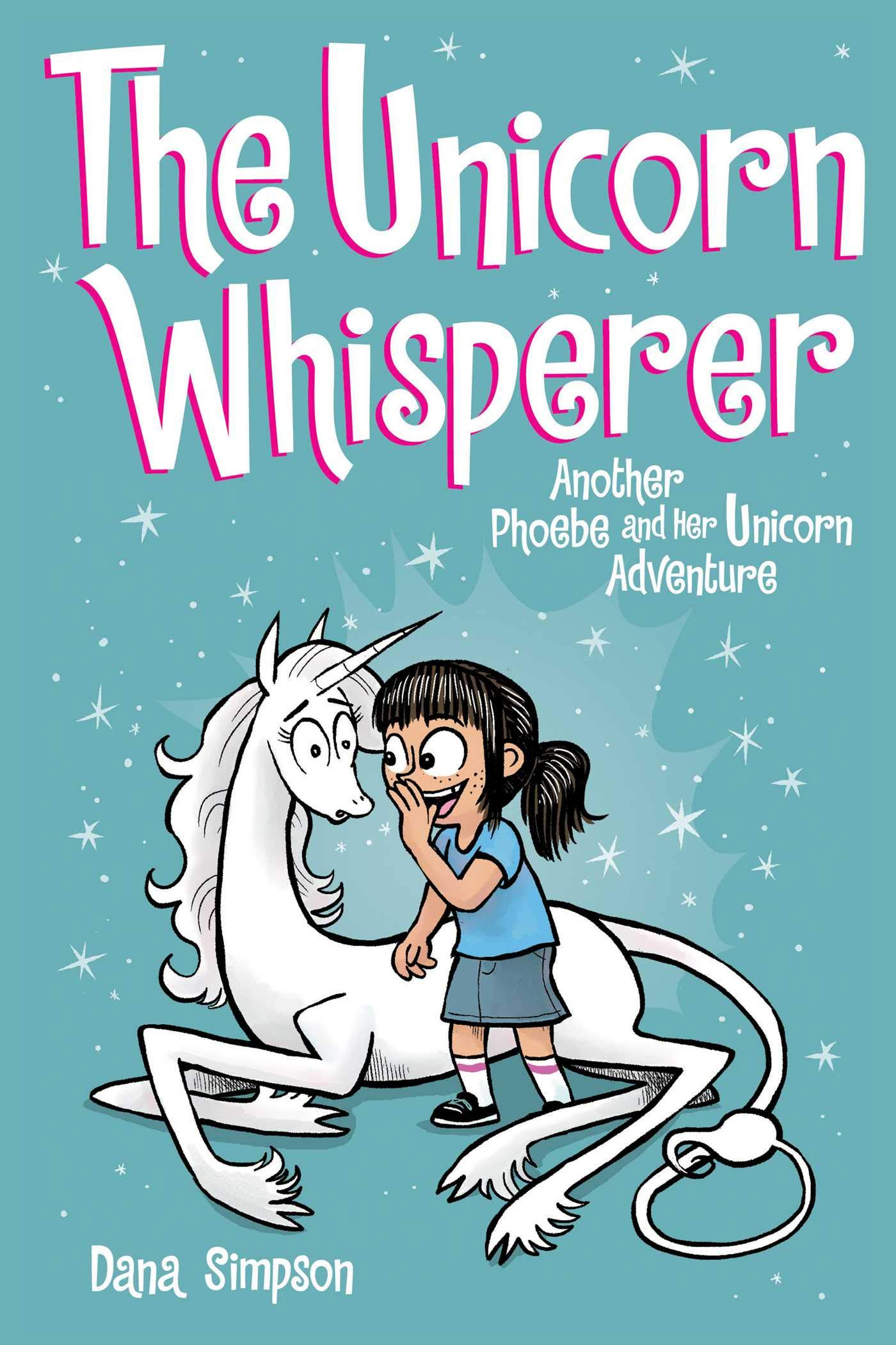 The Unicorn Whisperer